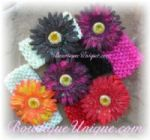 Daisy Stretch Headband