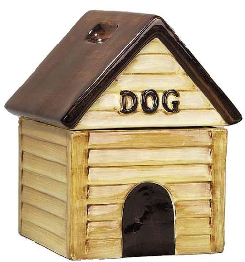 Beware of the Doghouse