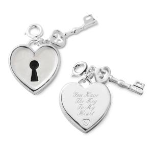padlock-and-key