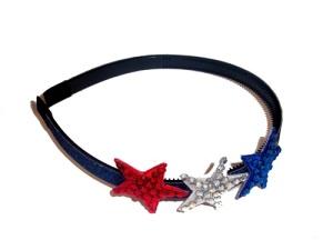 Fireworks Headband-2