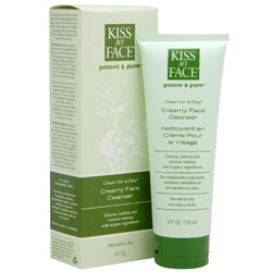 kiss_my_face_cream_cleanser