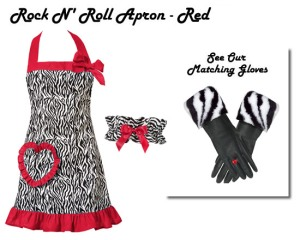 RockNRoll_Apron_Red_Detail