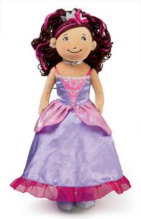 princess arianna