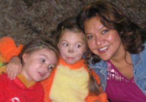 twins and halloween